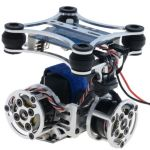 008_01 - Light brushless gimbal