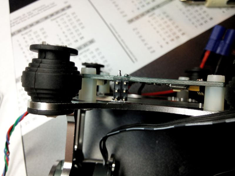 008_13 - Light Brushless Gimbal