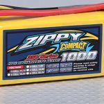 011_01 - LiPo Volt - Capacity