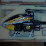 012_01 - Tarot 450 PRO upgrade