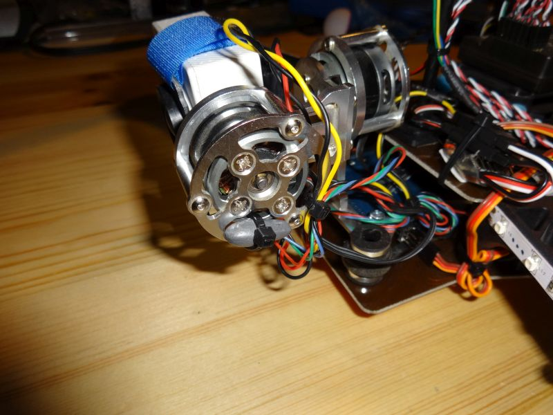 015_40 - DIY TBS Discovery clone