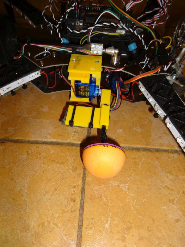 018_15 - Copter folding antennas