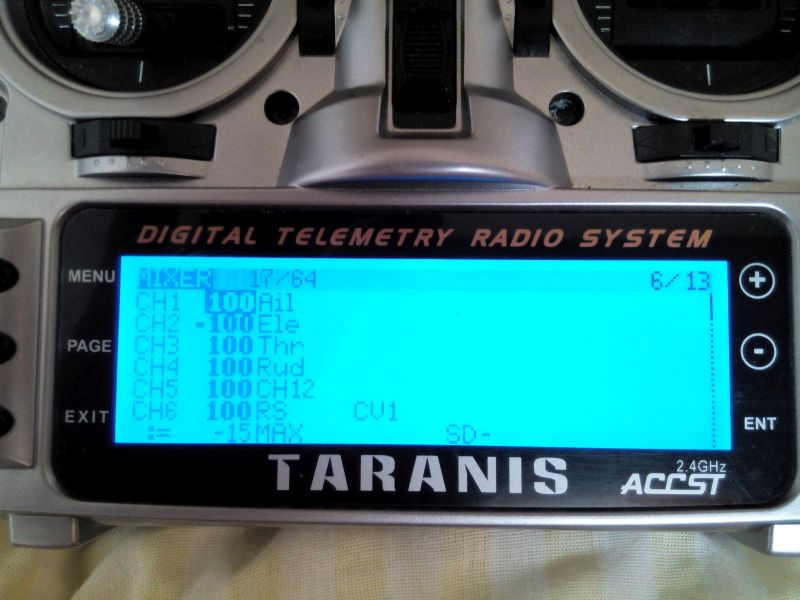 018_30 - Copter folding antennas