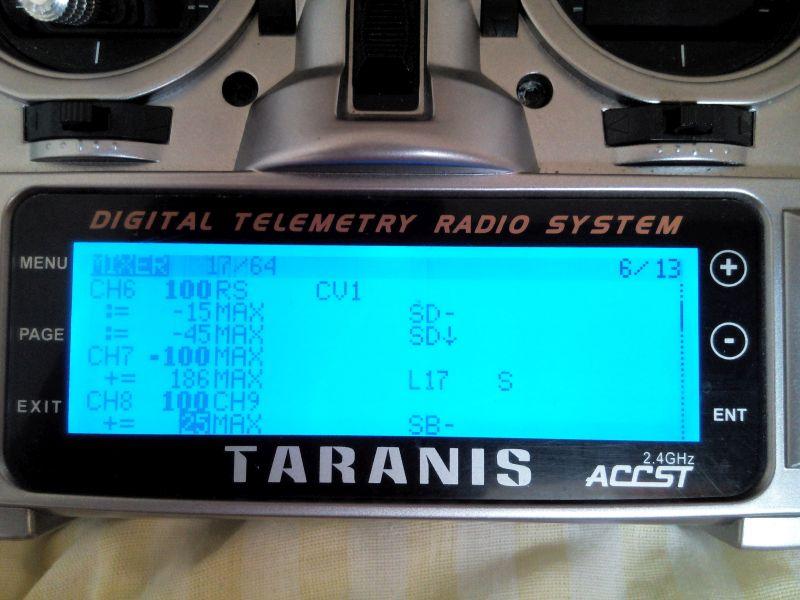 018_31 - Copter folding antennas