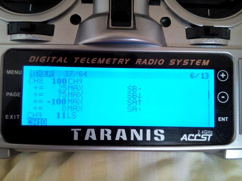 018_32 - Copter folding antennas