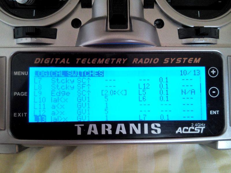018_41 - Copter folding antennas