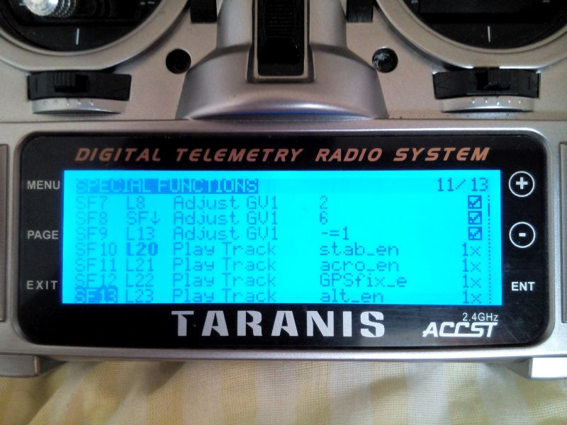 018_51 - Copter folding antennas