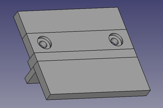 018_60 - Copter folding antennas