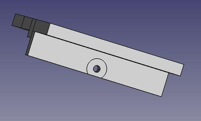018_61 - Copter folding antennas