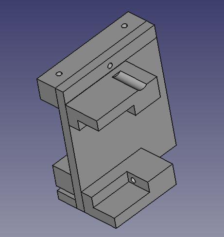 018_62 - Copter folding antennas