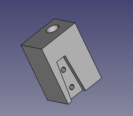 018_64 - Copter folding antennas